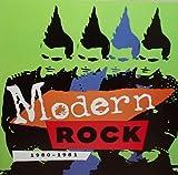 : Time Life Modern Rock 1980-1981
