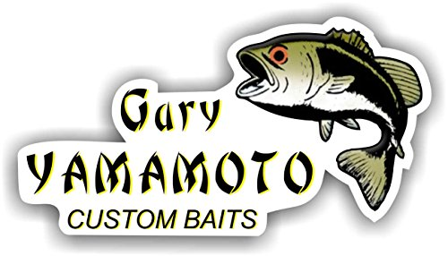 Fishing Rod Decals (5