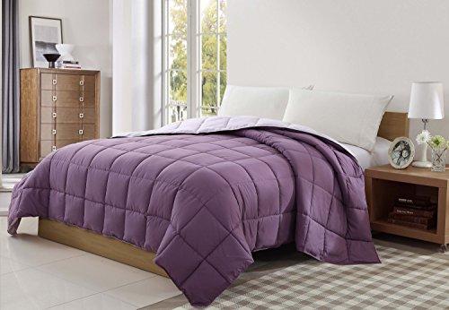 caribbean-joe-vcny-reversible-blanket-king-purple-lavender