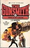 Guns Don't Argue, J. R. Roberts, 0515105481
