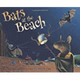 Bats at the Beach (A Bat Book)