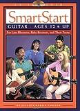 SmartStart Guitar, Jessica Baron Turner, 0634002201