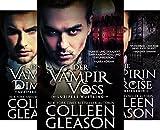 Drakulia Vampir (Reihe in 3 Bänden)