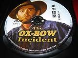 The Ox-Bow Incident (1943) / REGION FREE DVD / Audio: English, Spanish / Subtitles: English, Spanish, Chinese / Actors: Henry Fonda, Dana Andrews, Mary Beth Hughes, Anthony Quinn, William Eythe / Director: William A. Wellman