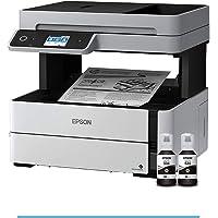 Impressora Multifuncional Monocromática Epson EcoTank M3170