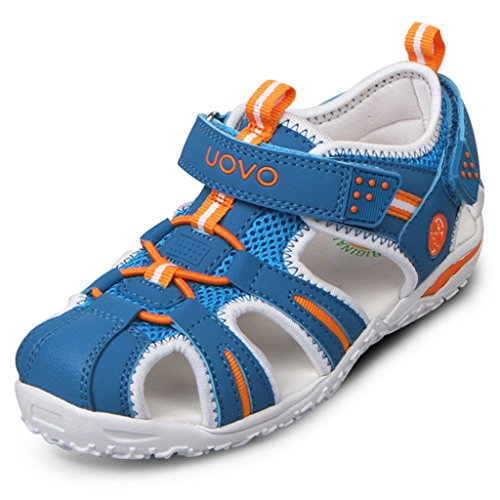 IOO Outdoor Closed Toe Sandals Toddler