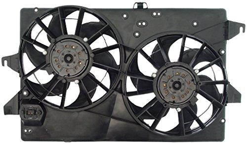 Dorman 620-104 Radiator Fan Assembly