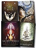 Sacred Rebels Oracle: Guidance for Living a Unique