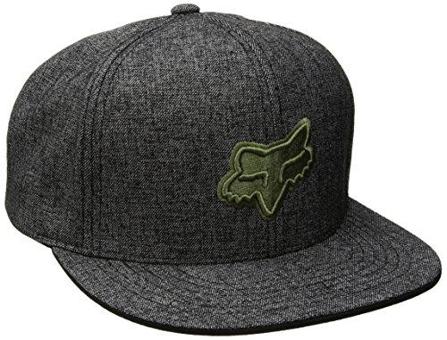 Fox Flat Bill Hats - 1
