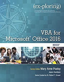 Mis cases decision making with application software 3rd edition mis cases decision making with application software 2nd edition m lisa miller paperback 377 exploring vba for microsoft office 2016 brief fandeluxe Gallery