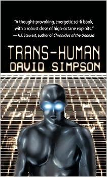 Book Trans-Human