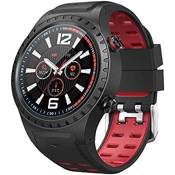 Amazon.com: Tonnier Watch Men Sports Smart Watch Calorie ...