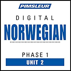 Norwegian Phase 1, Unit 02