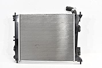 Genuine Hyundai 25330-0W000 Radiator Cap Assembly