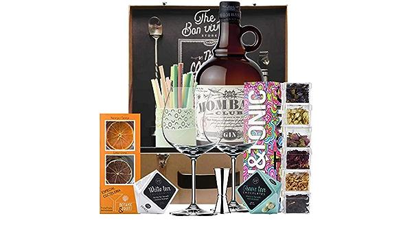 Kit Gin Mombasa: Amazon.es: Alimentación y bebidas