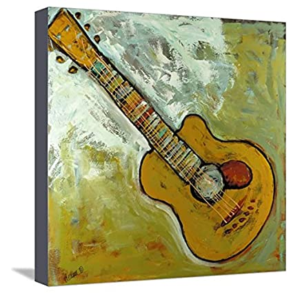 Amazon.com: ArtEdge Pick Me V by Deann Hebert, Canvas Wall Art ...