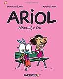 Ariol #4: A Beautiful Cow (Ariol Graphic Novels)