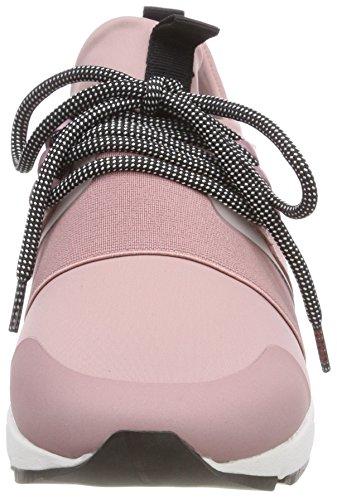 Sneakers Hugo Hybrid Rose Pink Basses n dark 651 Running Femme 7q4Zrt7w