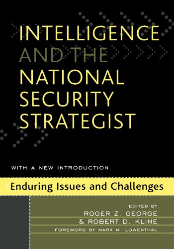 Keenness and the National Security Strategist: Enduring Issues and Challenges