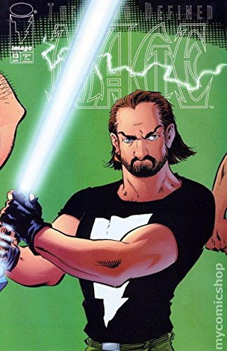 MAGE #13, NM+, Matt Wagner, Hero Defined, Image, 1997 1999, more in store, C