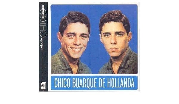cd chico buarque de holanda 1966