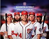 "Washington Nationals 2014 Team Composite Photo (Size: 8"" x 10"")"