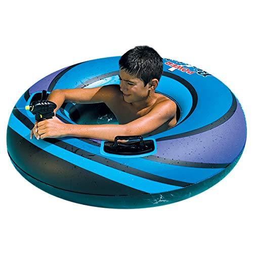 51jgccslKGL - Swimline Powerblaster Squirter Inflatable Pool Toy