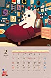 Choo choo cat calendar 2015 (Calendar) (japan import)