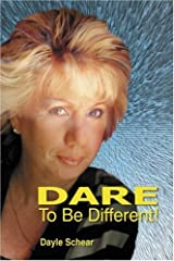 Dare to Be Different! The Awakening of a Psychic Paperback