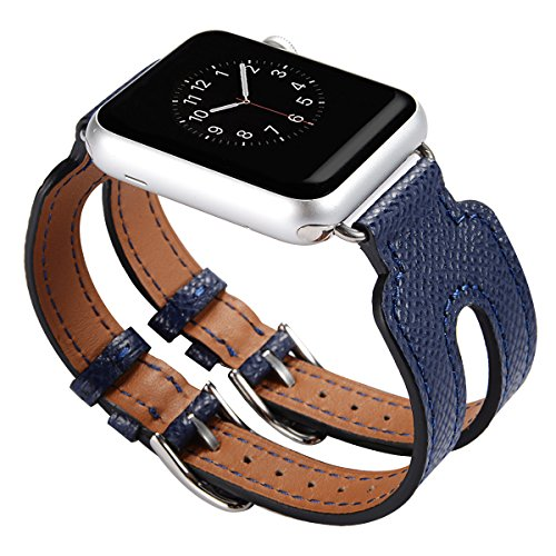 Maxjoy Apple Watch Band 42mm,Watchbands for Apple Watch, ...