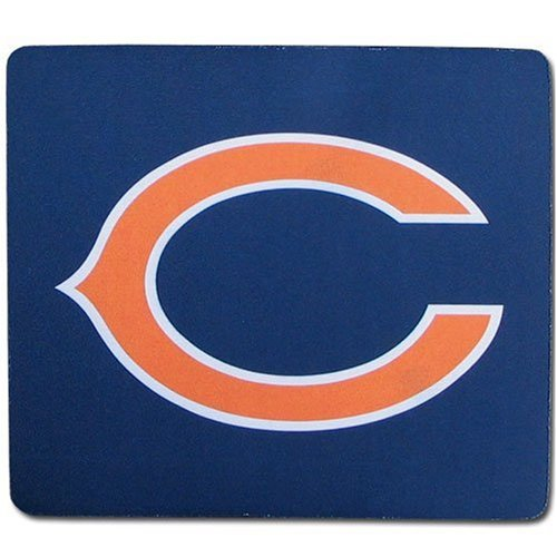 chicago bears mouse - 2