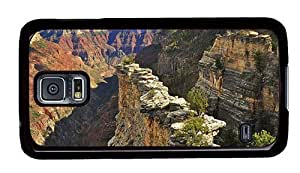 Hipster online Samsung Galaxy S5 Cases grand canyon arizona PC Black for Samsung S5 by icecream design