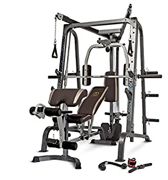 Top Fitness Smith Machines