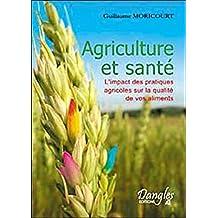 AGRICULTURE ET SANTÉ