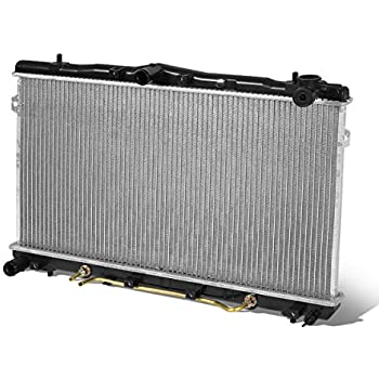 Radiator For 96-00 Hyundai Elantra Tiburon 1.8L 2.0L L4 Free Shipping Direct Fit