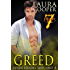 Greed (Seven Deadly Sins Book 4)