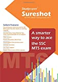 SSC MTS - SureShot Complete Exam Course