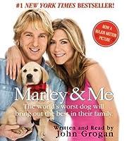 Marley & Me af John Grogan