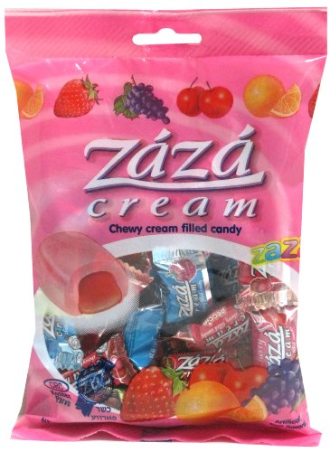 Assorted Filled Chewy Cr%C3%A8me Kosher
