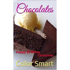Chocolates: Happy Birthday Christmas