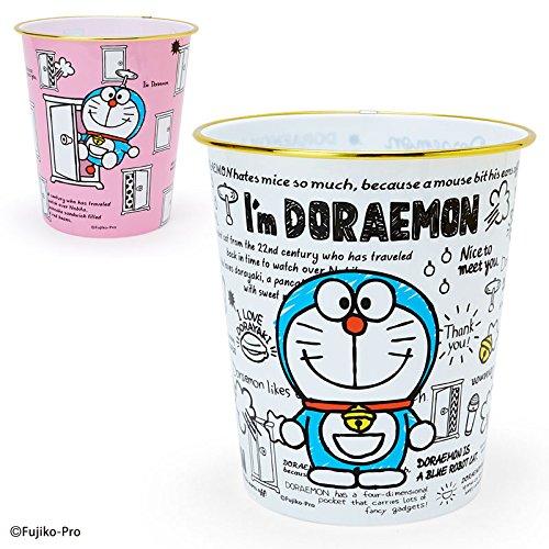 Sanrio Doraemon free box I'm DORAEMON door From Japan New (Famous People With Wigs)