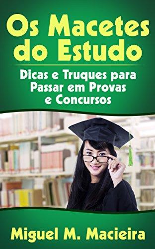 Os Macetes Estudo Truques Concursos ebook