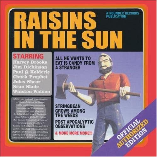 Price comparison product image Raisins in the Sun