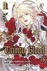 Trinity Blood, tome 16 par Yoshida