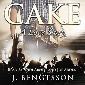 Cake Audiobook