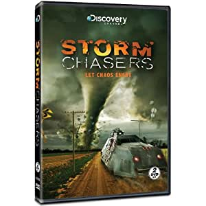 Storm Chasers: Season 3
