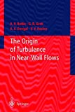 img - for Origin of Turbulence in Near Wall Flows book / textbook / text book
