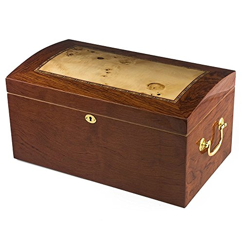 (Orleans Group New York Humidor, 150 Count)