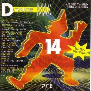 (CD Compilation, 28 Titel, Diverse Künstler) (Tag Impact)