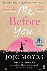 Me Before You by Moyes, Jojo (2012)